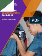 2019-Estrategia de Comunicaciones