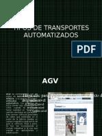 transportes automaticos