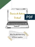 Diario de lectura virtual, reseñas de libros y recomendaciones