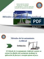 presentacion (petroleo)