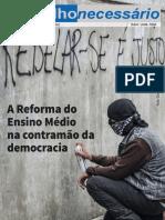 Revista Trabalho Necessario_n.39_ Reforma do Ensino Médio