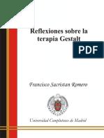 Reflexiones Sobre La Terapia Gestalt
