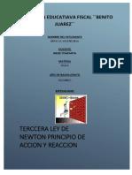 PROYECTO DE FISICA MAYCOL VALENZUELA