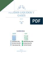 ENSAYO DE FLUIDOS LIQUIDOS Y GASES