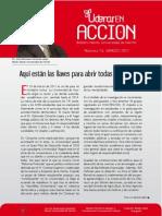 Edición 18 Udenar en Acción