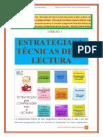 Estrategias de La Lectura 12-07