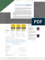 Analyse Dimensionnelle Et Similitude en Mécanique Des Fluides