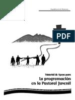 Material Apoyo Para Programacion Grupos