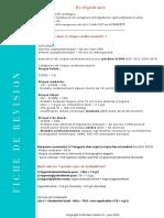 Dyslipidémieartérosclérose revisionpaecardio