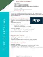 Fibrillation Auriculaire Revisionpaecardio