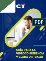 5.GUIA DE LA  APLICACIÓN ZOOM