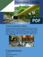 Túnel Trasandino Olmos