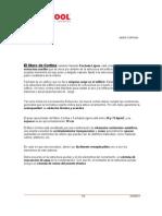 Características técnicas MURO CORTINA
