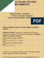 TEXTO DO DIREITO (2)