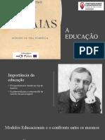 Oral de Portugues