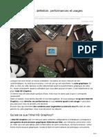 Kiatoo.com-Intel HD Graphics Définition Performances Et Usages Dossier Complet