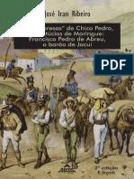 As sorpresas de Chico Pedro - E-book
