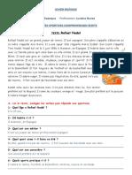 Activites-sportives-comprehension-ecrite-texte-questions