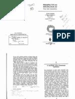 01b - BERGER, P. - Perspectivas sociológicas - uma visão humanista (30 cps)
