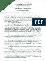 Edital Concurso Banco Do Brasil 2021