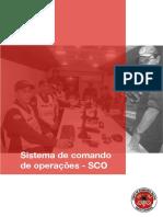 APOSTILA SCO - CFSD 2018 - CBMSC