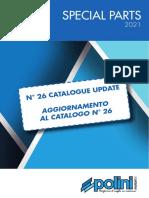Polini Catalogue Ld 2021