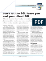 Dunk_Do-not-let-the-SOL-leave-you-and-your-client-SOL_Plaintiff-magazine