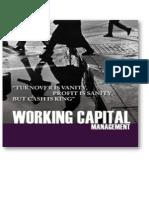 Working Capital Management-class