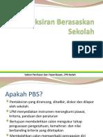 Panduan PLBS-ULBS