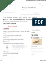 Cours Moteur Synchrone - Cours TechPro - Copie