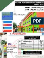 Program Pengembangan Sekolah