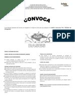 Convocatoria Ortografia 2011de Sector
