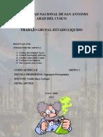 Quimica II-Primer Trabajo Grupal-IPQ