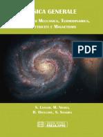 Fisica Generale Problemi Di Meccanica, Termodinamica, Elettricità