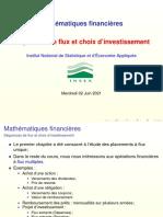 MF_2-Séquences de flux et choix d'investissement