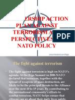 nato against terrorism
