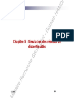 Mecanique Stochastique des Roches Séance7
