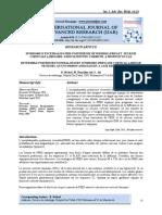 SYNDROME DENCEPHALOPATHIE POSTERIEURE REVERSIBLE (PRES) ET NECROSE CORTICALE LAMINAIRE