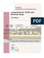 Wilbur Smith traffic_study_2009