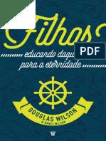 Filhos_ Educando Daqui Para a Eternidade - Douglas Wilson