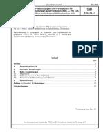 DIN 16831-2 2003-05