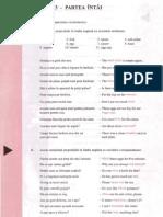 Engleza pentru nivel intermediar - Lectia 13-14