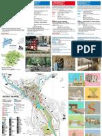 Recorreguts i horaris del Trenet Turístic de Ripoll