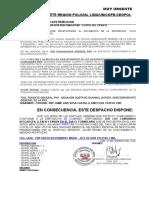 Ot 889 Comisarios Llenen El Formulario de La Web en El Dia