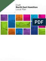 Draft North East Hamilton Local Plan
