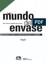 El Mundo Del Envase Manual Para El Disño y Producción de Envases y Embalajes by Ma. Dolores Vidales Giovannetti (Z-lib.org)