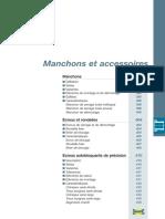 15-Manchons Et Accessoires