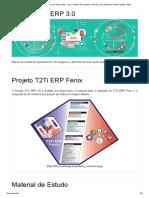 T2Ti.com - Projeto T2Ti ERP 3.0