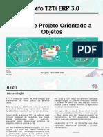 T2Ti-ERP-3 - Análise e Projeto Orientado a Objetos