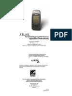GPS Silva Atlas ug English